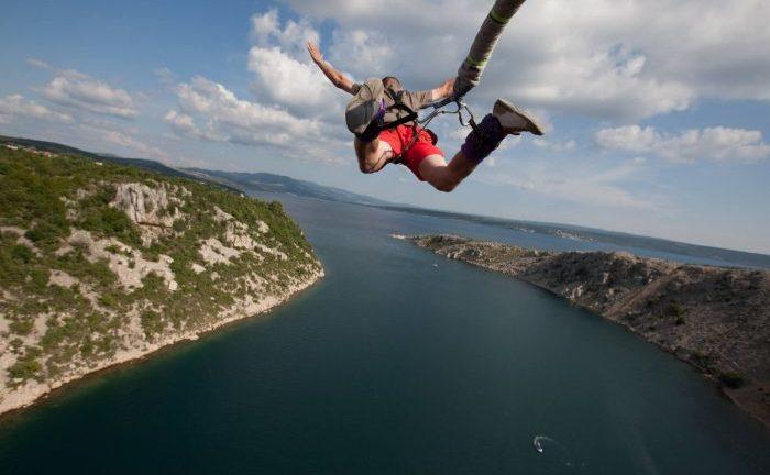 Bungee Jump Que dois-je savoir avant de sauter