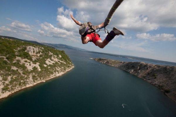 Bungee Jump : Les points importants concernant la pratique du Saut à l'élastique