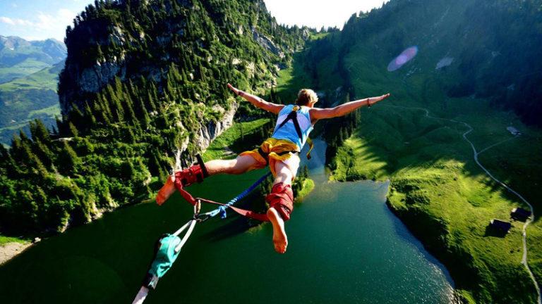 Guide de saut à l'élastique en Nouvelle-Zélande