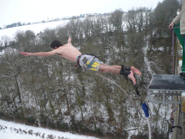 Sports extrêmes: leurs modalités et avantages