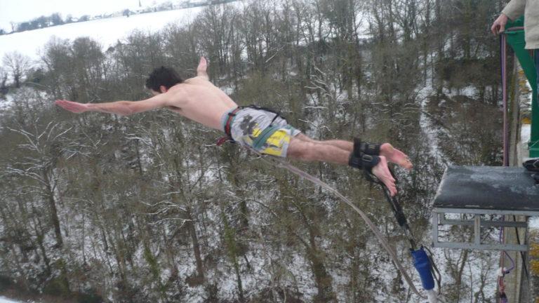 Sports extrêmes - leurs modalités et avantages